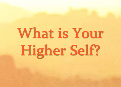 higher self thumb