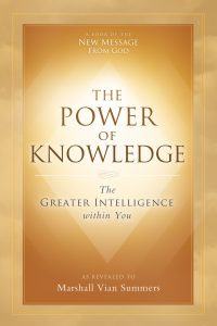 Power of Knowledge book cover