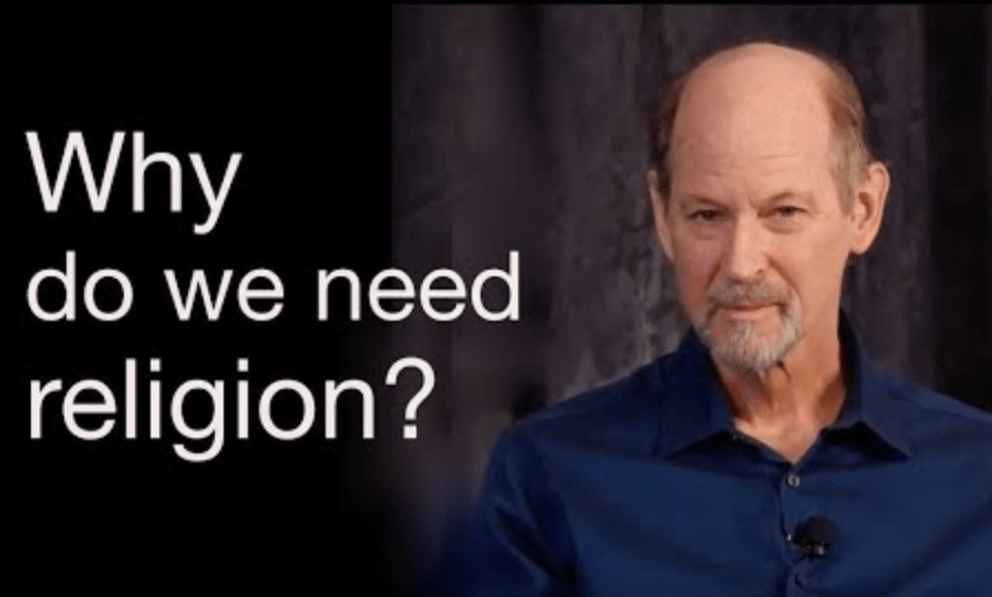 why is religion important?